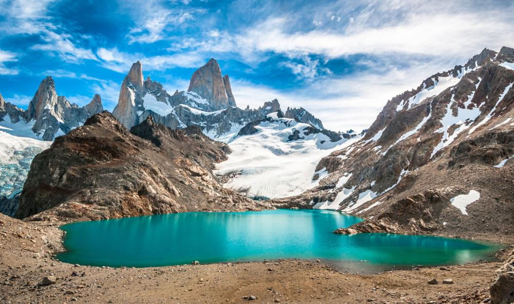 Le top 8 des plus beaux sites en Patagonie