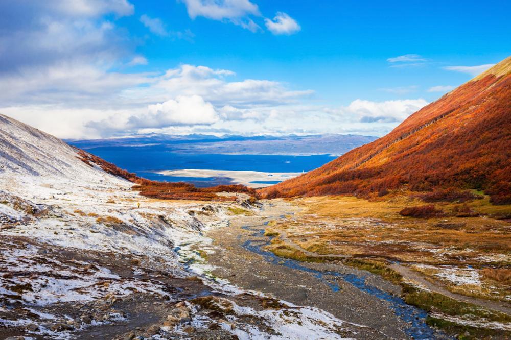 Que faire à Ushuaïa, la ville du bout du monde