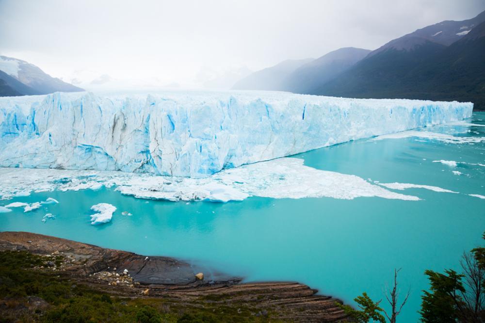 Les plus beaux glaciers de la Patagonie